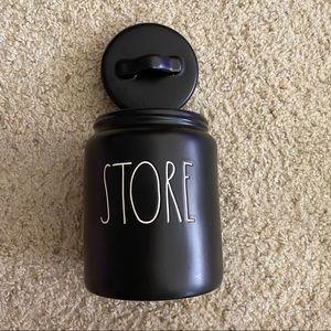 STORE Rae Dunn medium canister